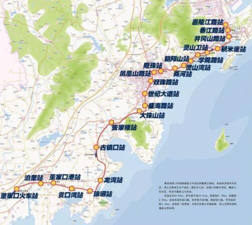 早读:青岛地铁13号线年底前正式开通 李沧佛耳崖小学开工建设