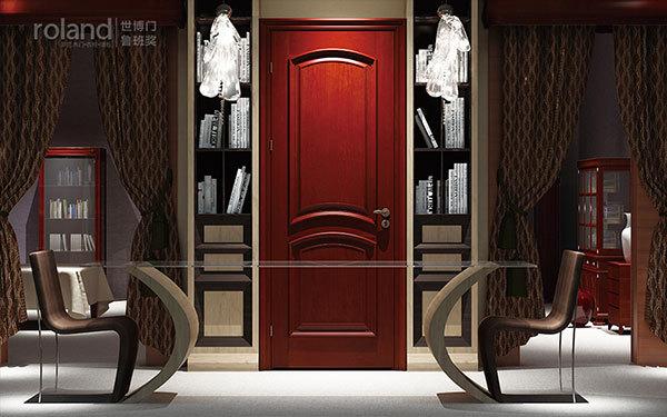 """上海选购实木复合门有诀窍,做到""""一分钱一分货"""""""