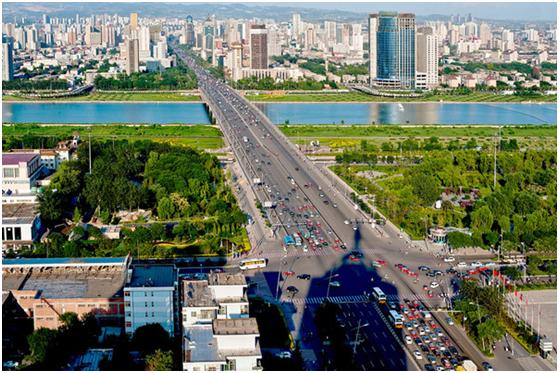 唤醒城市DNA 以加速度 城启立体交通新时代