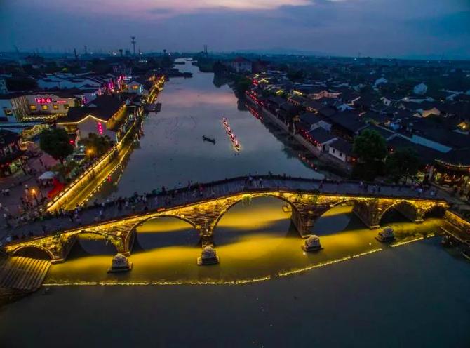 揭秘杭州这座城市的中城基因