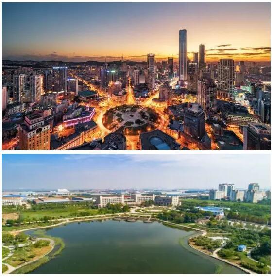 城市价值篇:| 沧州向东 | 阳光城向东 | 未来向东 |