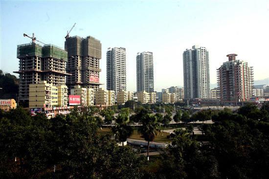 【楼市日报】一线城市商品住宅售价同比下降0.6% 降幅扩大