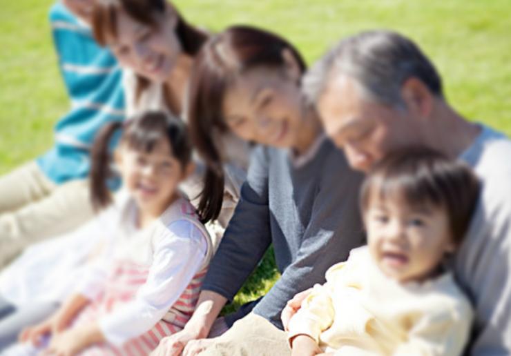 情系九九重阳,陪伴才是对父母最长情的告白!