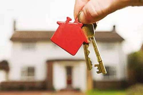 现场看房学问多 小心买房不成反掉陷阱