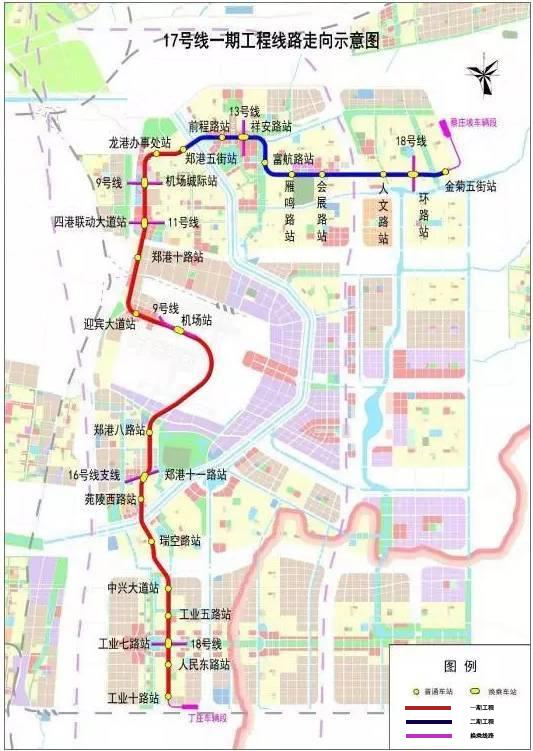喜报:郑巩、郑许市域铁路工程纷纷加快进程!