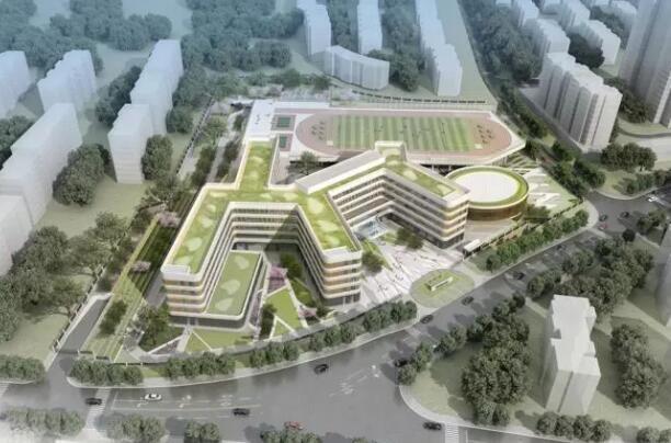 晚读:李沧区君峰路中学项目开建 青岛将建大健康产业园核心区