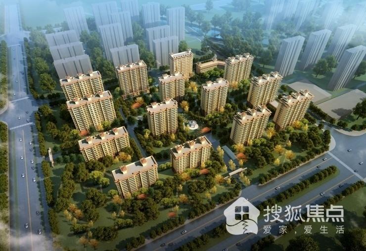 孟达·国际新城:见证一座城市的成长 筑造一座城市的封面