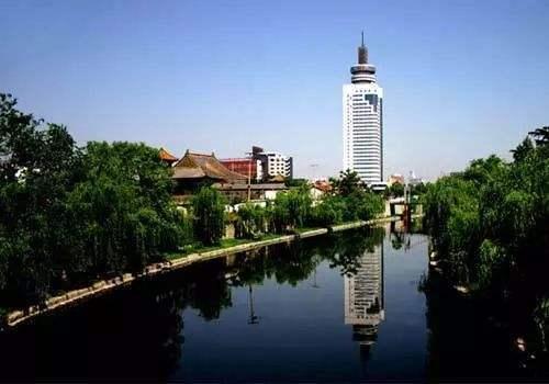 济宁城区加大绿化建设力度 打造生态宜居城市