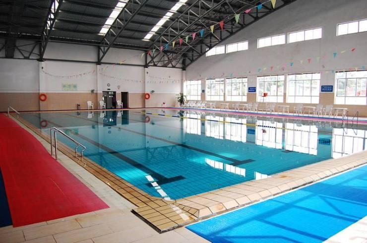 热爆了我要去游泳!柳州游泳池地图新鲜出炉