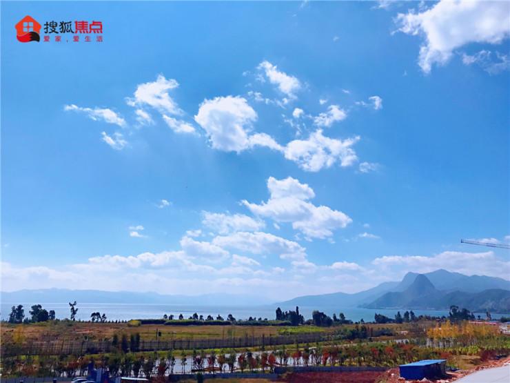 秋日完美周末 从抚仙湖畔开始