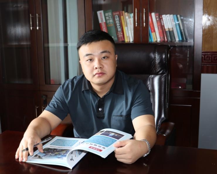 王勇:景园城要缔造中国旅居时代新范本