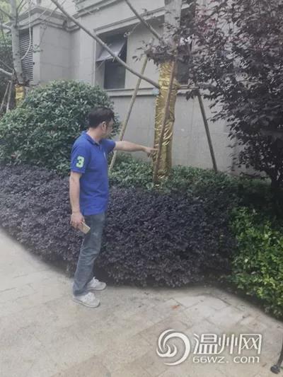 """""""滨江九里""""污水管问题引关注 市住建委将严查商品房建设质量"""