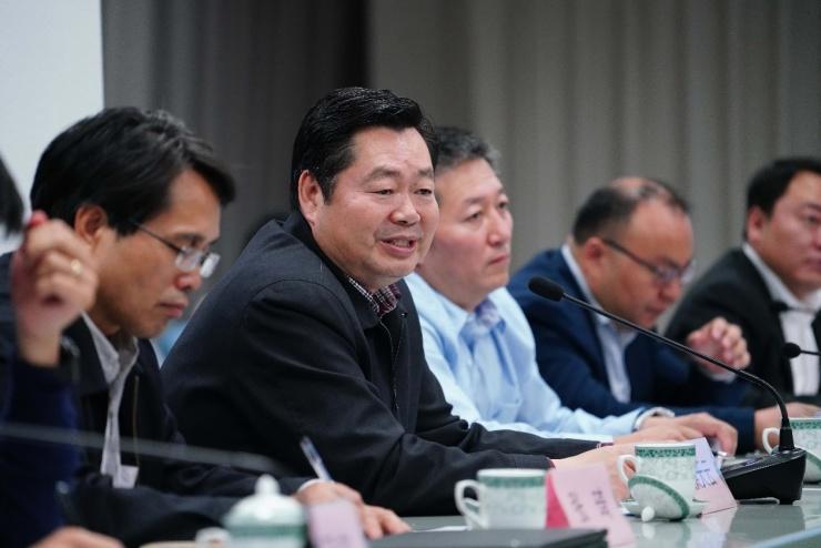 联合国组织学术界制定扶贫标准 碧桂园等社会力量积极参与