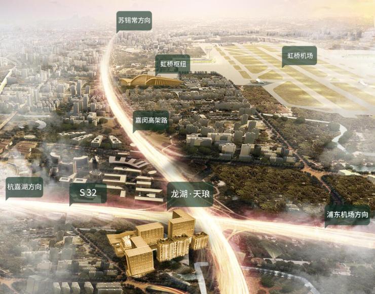 首届进博会释放惊人产业吸附力,龙湖天琅将荣登商务主角