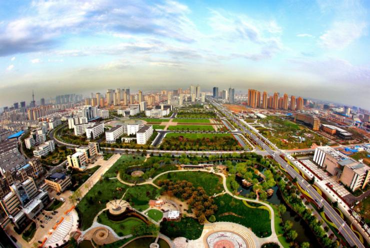 常大、武高迁址,名校云集,19年优质教育变革花园街生活圈!