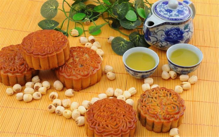 龙民节 | 月满中秋,长沙龙湖乐善乐亲金秋月精彩抢先看