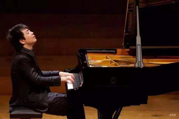 郎朗來了!一場鋼琴賽帶來的成都文旅城文化藝術雙升級