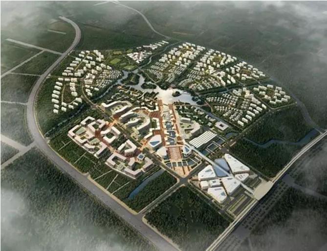 斩获院子系十大专利后首发新品,泰禾·北京院子二期领衔创新院子