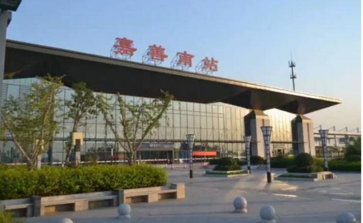 主动接轨大上海,嘉善发展更进一步