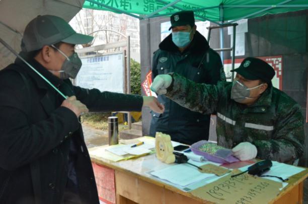 【卓正控股集团】众志成城 携手同行丨抗击疫情,我们在行动!