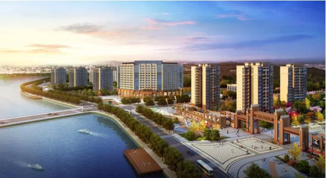 河源恒大滨江左岸物业管理 恒大滨江左岸值得购买吗?