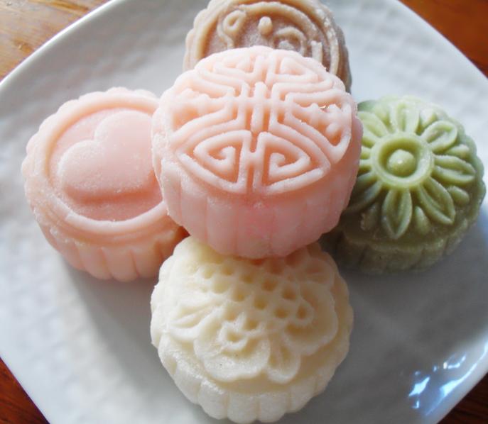 """新西塘孔雀城,这个九月邀你""""DIY""""月饼"""
