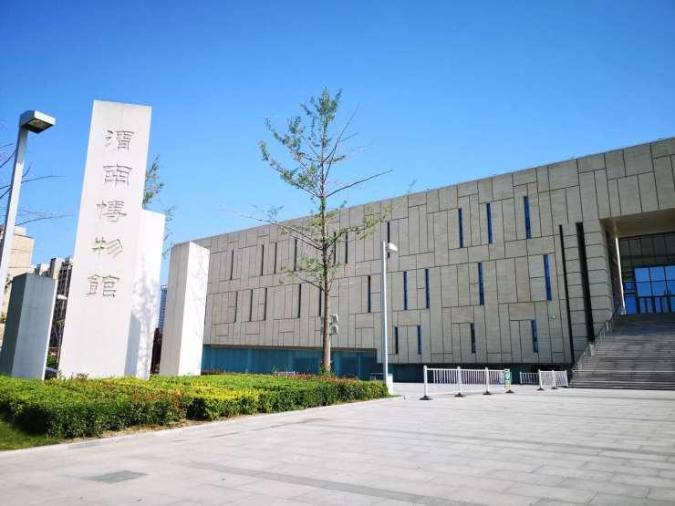 渭南上上国风·九号院首开破亿 看此盘如何代言渭南火热楼市