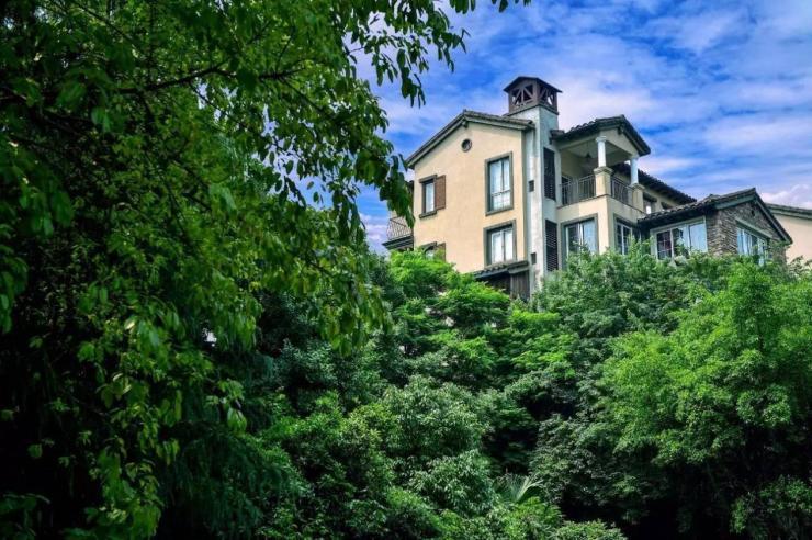 平湖人生由此进阶,龙湖洋房,实现你一生一宅的居住理想