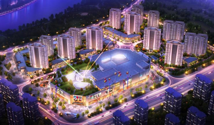 南京龙湖棠城 最后的滨水公园奢宅压轴登场