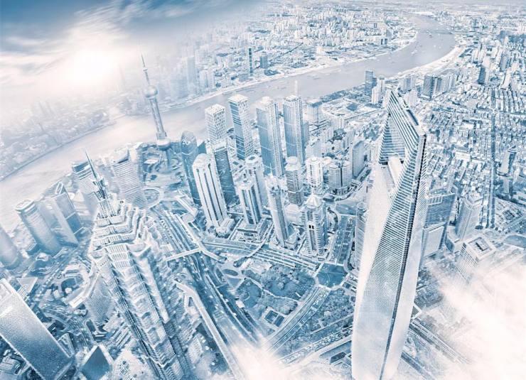 金融保衛戰!香港樓市擊破,美元攻勢再下一城,內地樓市能幸免嗎