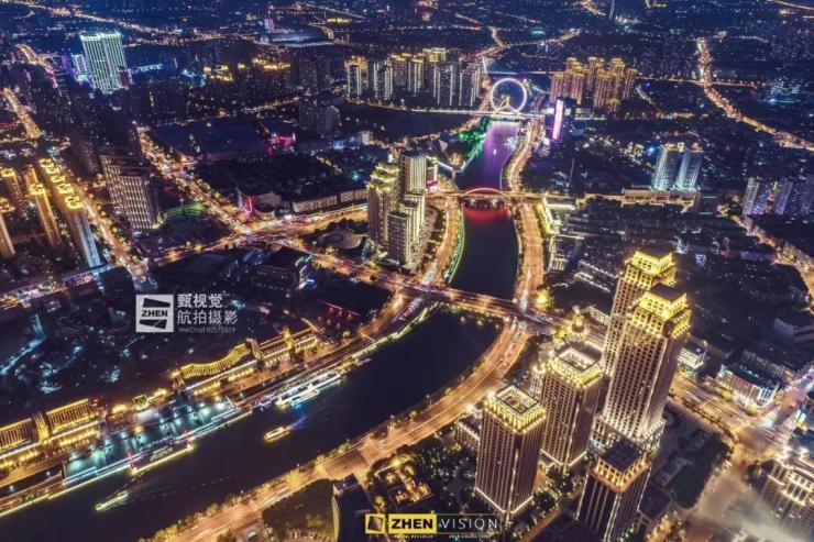 """天塔喜马拉雅,天津国际化再""""起范儿"""""""