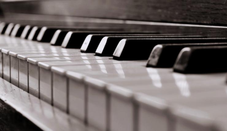 """【棠颂别墅】""""琴韵棠颂,礼乐成长""""名师钢琴音乐活动,盛邀共赴"""