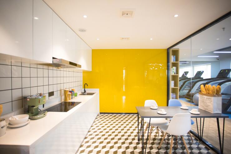 昆明龙湖冠寓 打造城市精致租房生活
