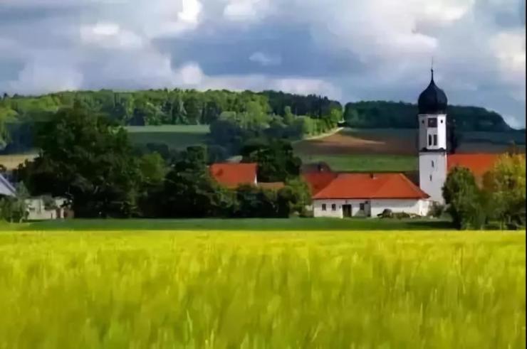 世界成功的生态农业项目,如何与休闲旅游完美结合?