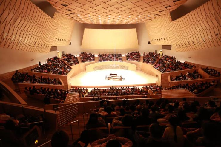 首创置业·和园新春中欧音乐会|圆满落幕 共谱都市生活新篇章