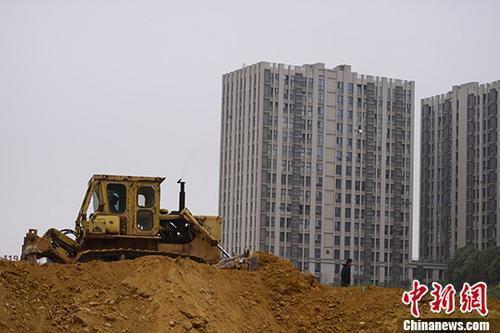 2018开年中国多城土地市场成交活跃 土地供应持续增加