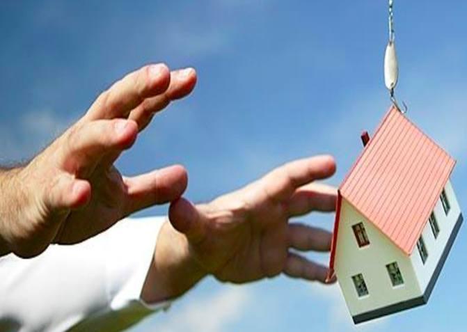 空置吓人!专家:房价下跌是趋势,刚需买得起房不是梦