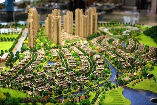 """广州南沙拍地收金超55亿,房价将迈入""""3万+""""时代"""