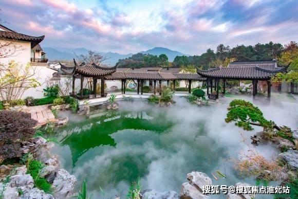 杭州周边的中式别墅售楼处地址,电话,详情:
