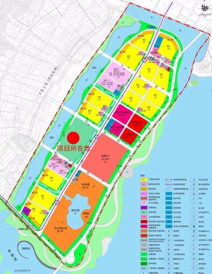 高大上!东海岸新城体育中心设计方案邀您三选一