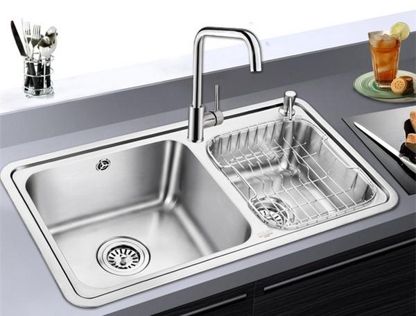 富达注册登录十大水槽品牌排名 水槽品牌排行榜