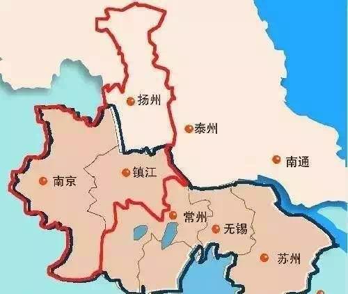 """""""干货""""满满!来看镇江2018年交通建设"""