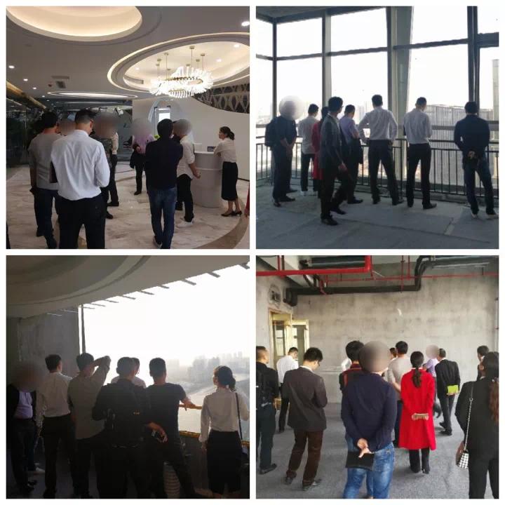一期完美售罄 二期火爆加推!5A甲写泰禾中心预约盛启