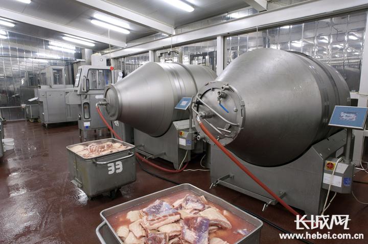 衡水排查食品生产环节安全风险隐患问题201个