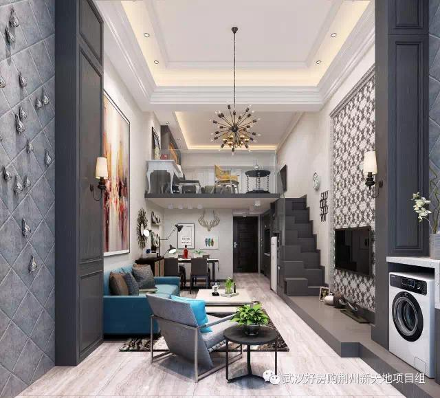 """为什么40年产权商业公寓成了投资""""香饽饽""""?"""