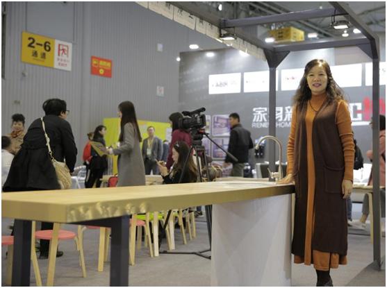 设计师的跨界展:把国学私塾搬进创意周