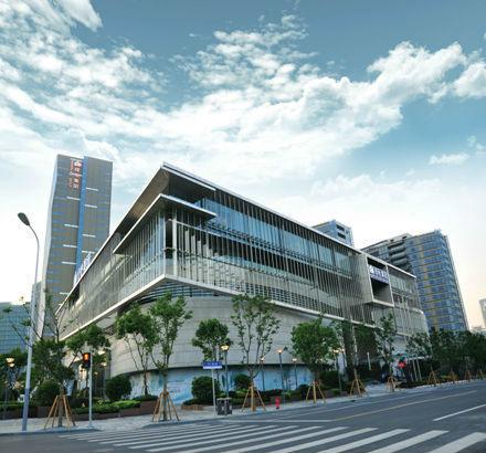 阳卫国考察上海绿地集团:共商合作 共赢发展