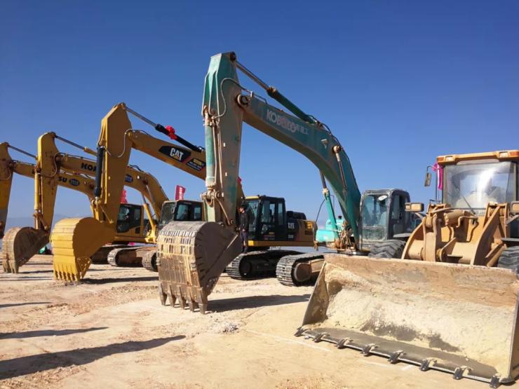 12月21日大理海东新区又一批项目集中开建
