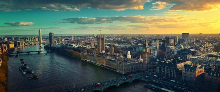 买房故事 丨 为了伦敦的第二套房,我把长沙的家卖了
