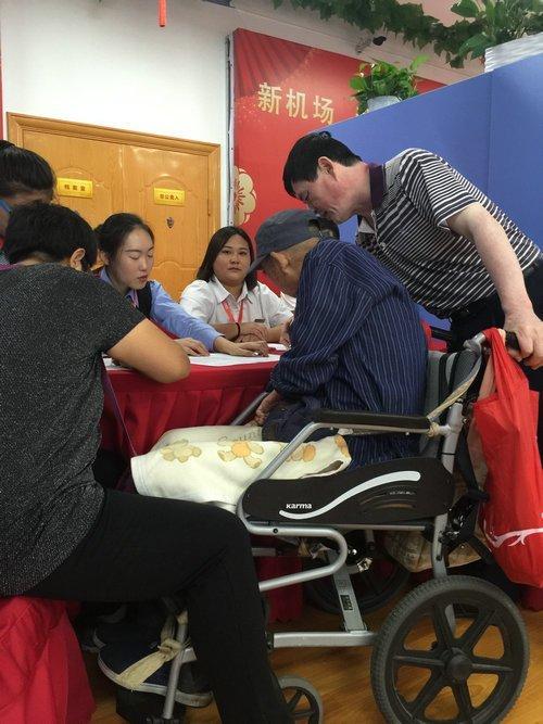 北京大兴国际机场安置房回迁启动 2万余名回迁村民喜迁新居